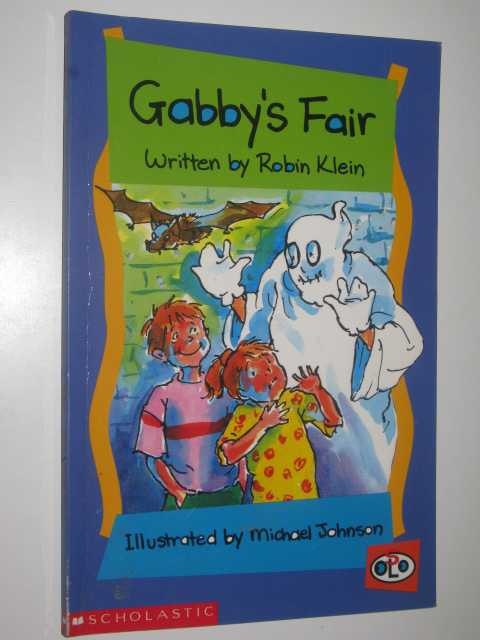 Image for Gabby's Fair : SOLO Series