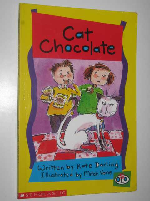 Image for Cat Chocolate : SOLO Series