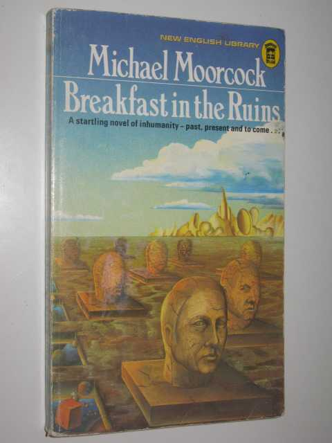 Image for Breakfast in the Ruins