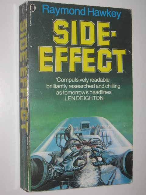 Image for Side-Effect