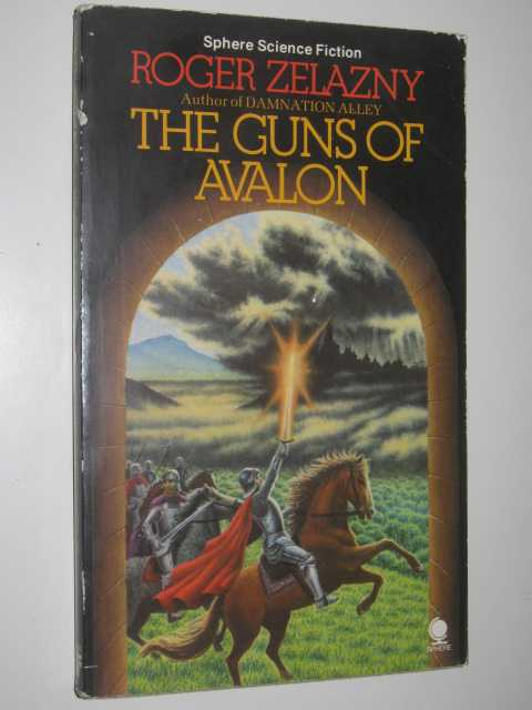 Image for The Guns of Avalon