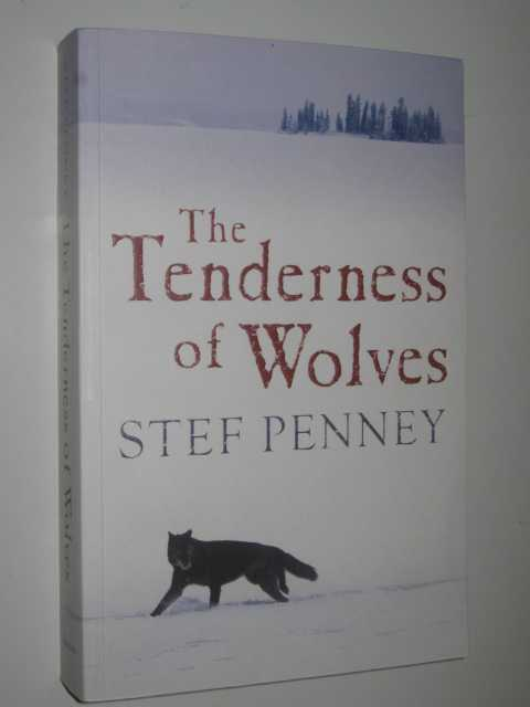 Image for The Tenderness of Wolves