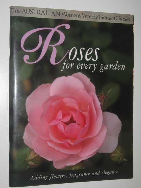 Image for Roses for Every Garden