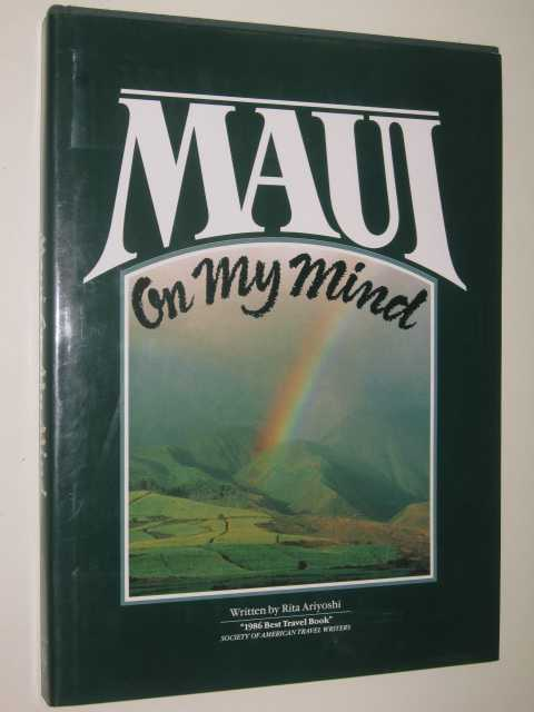 Image for Maui on My Mind