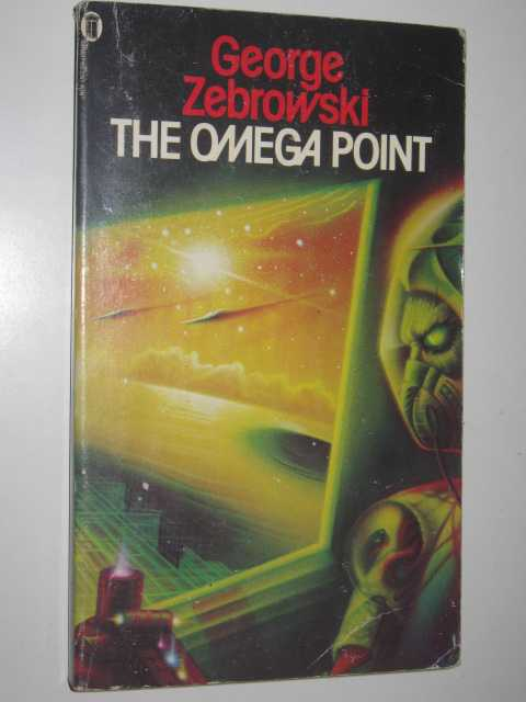 Image for The Omega Point