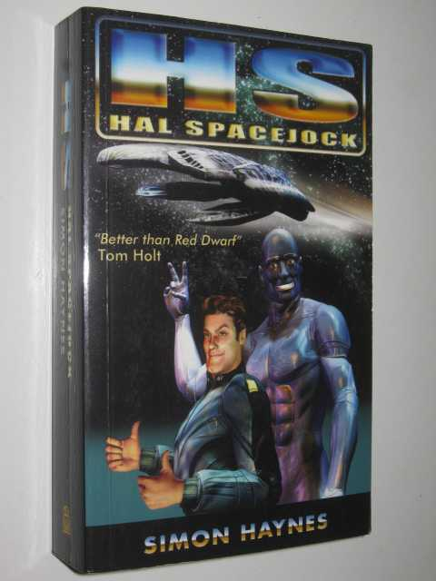 Image for Hal Spacejock