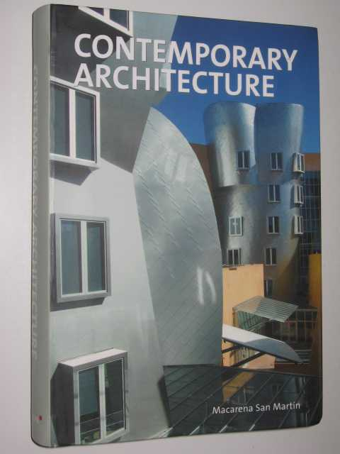 Image for Contemporary Architecture