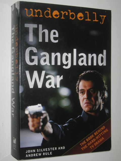 Image for Underbelly: The Gangland War