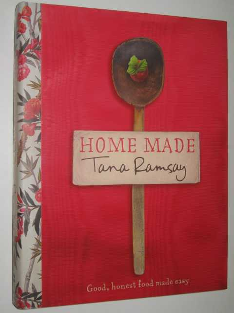 Image for Home Made : Good, Honest Food Made Easy