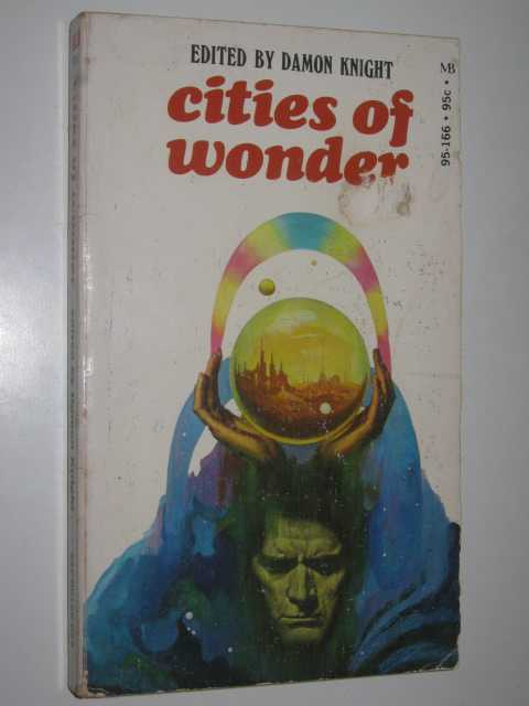 Image for Cities of Wonder