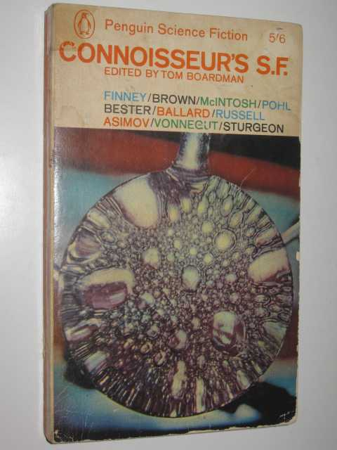 Image for Connoisseur's S.F (Science Fiction)
