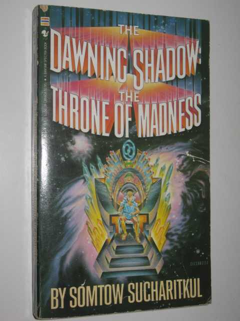 Image for The Dawning Shadow: The Throne of Madness