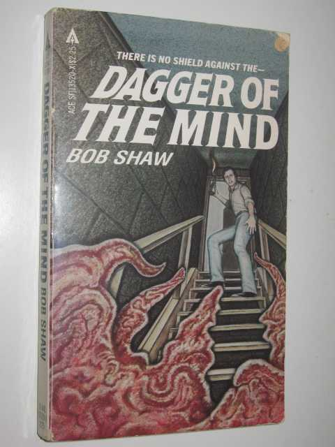 Image for Dagger of the Mind