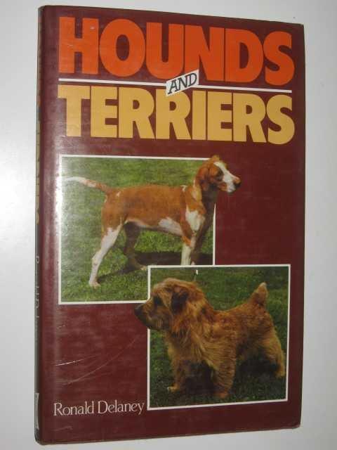 Image for Hounds and Terriers