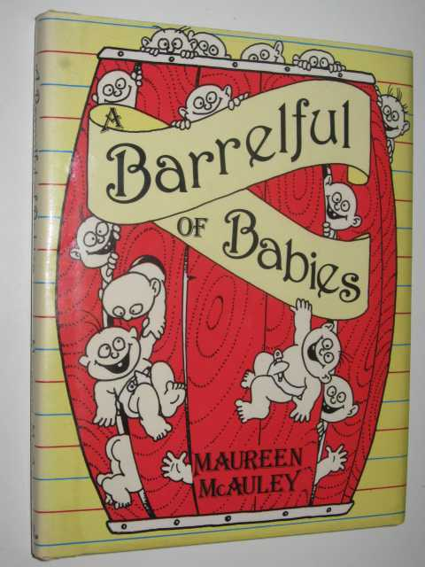 Image for A Barrelful of Babies