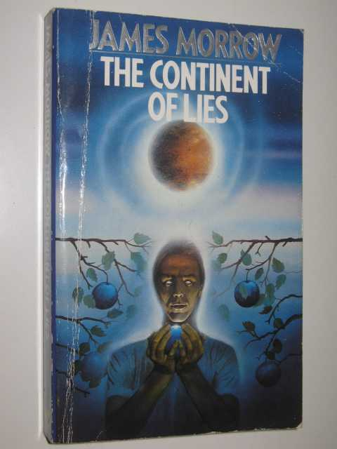 Image for The Continent of Lies