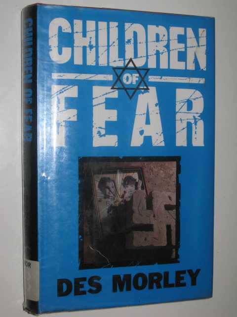 Image for Children of Fear