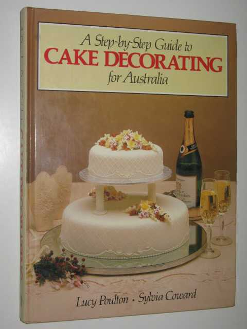 Image for A Step-by-Step Guide to Cake Decorating for Australia