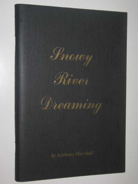 Image for Snowy River Dreaming