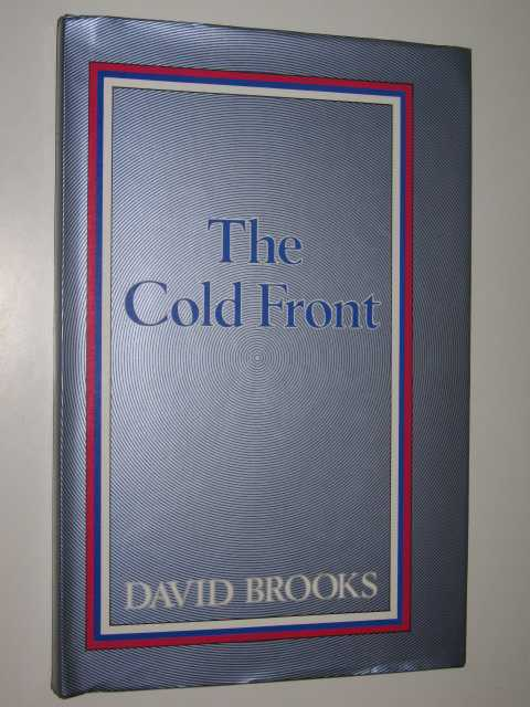 Image for The Cold Front