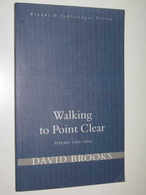 Image for Walking to Point Clear