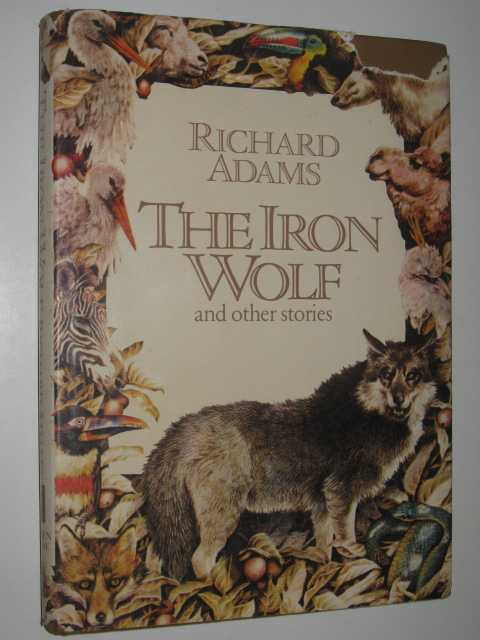 Image for The Iron Wolf and Other Stories