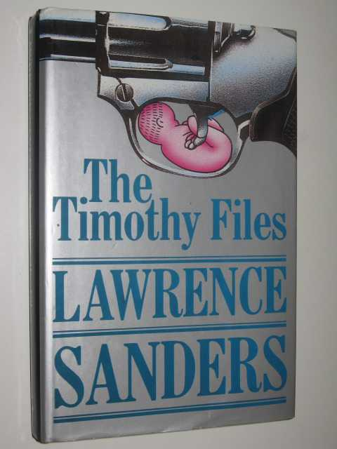 Image for The Timothy Files