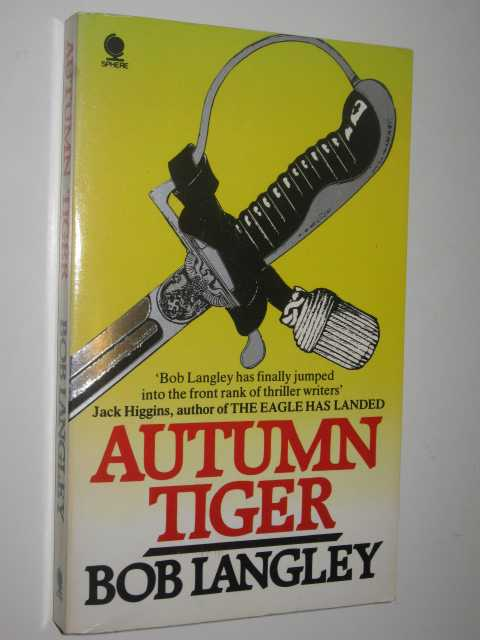 Image for Autumn Tiger