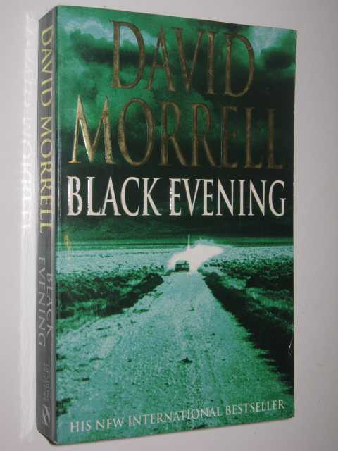 Image for Black evening