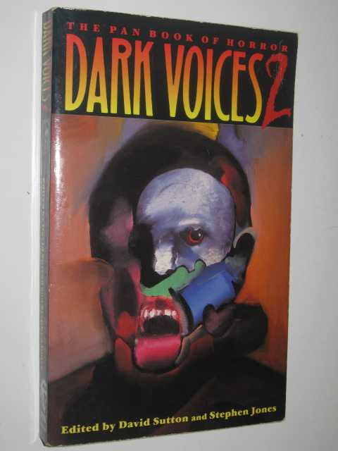 Image for Dark voices 2