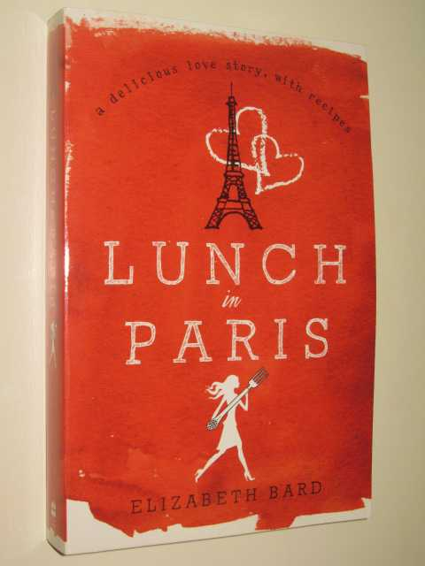 Image for Lunch In Paris