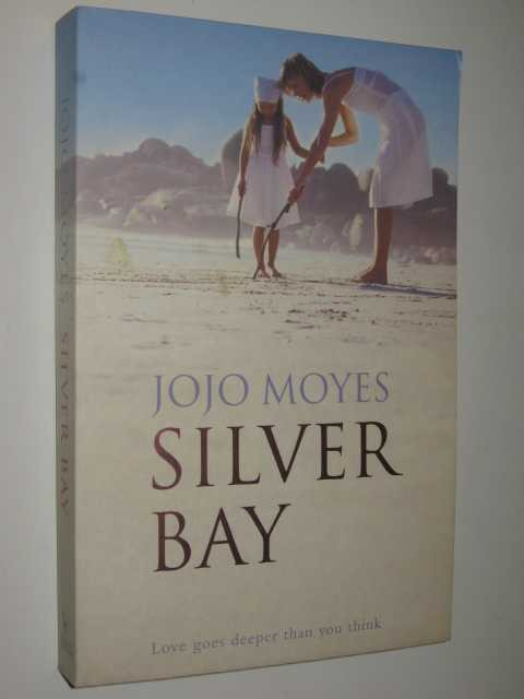 Image for Silver Bay