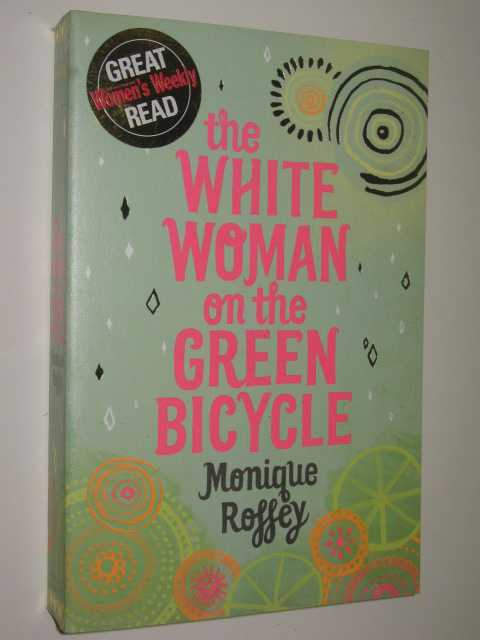 Image for The White Woman On The Green Bicycle