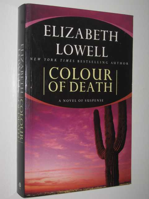 Image for Colour of Death