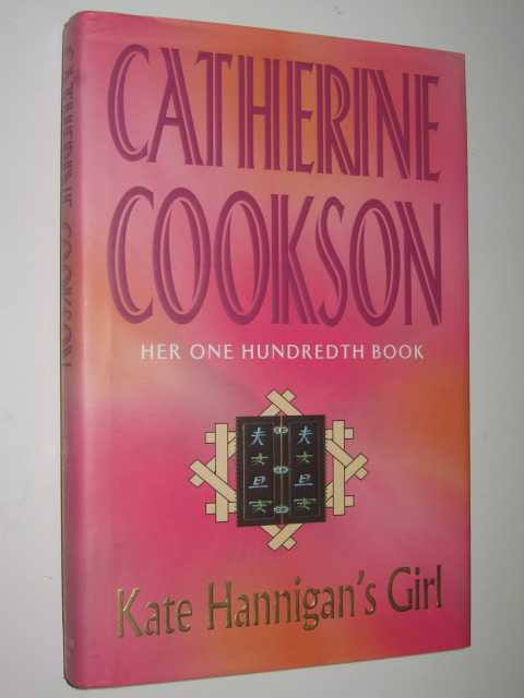 Image for Kate Hannigan's Girl