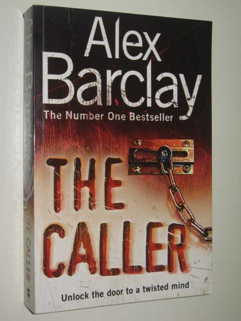 Image for The Caller