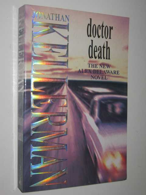 Image for Doctor Death - Alex Delaware Series #14