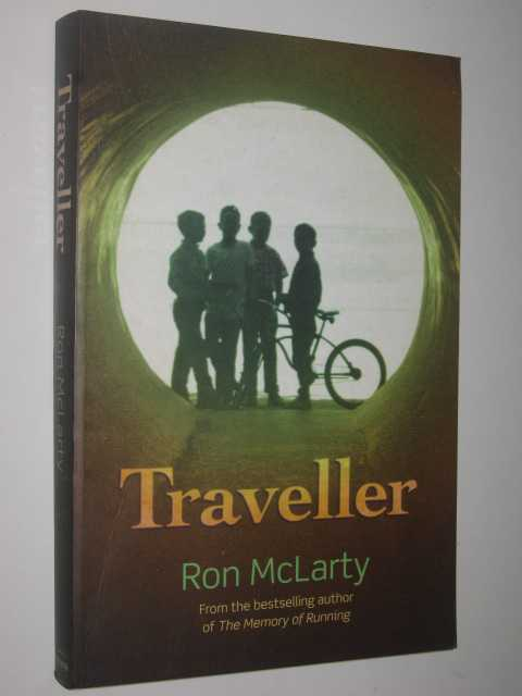 Image for Traveller