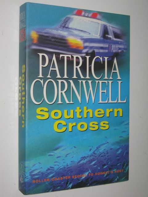 Image for Southern Cross - Judy Hammer Series