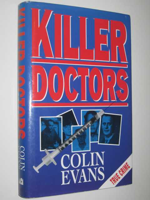 Image for Killer Doctors