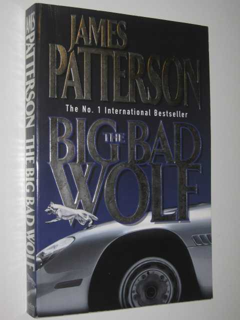 Image for The Big Bad Wolf - Alex Cross Series #9