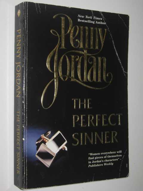 Image for The Perfect Sinner
