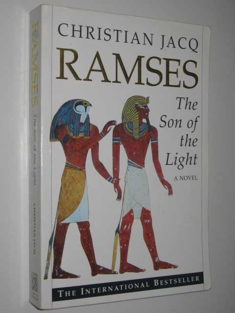 Image for The Son of the Light - Ramses Series #1