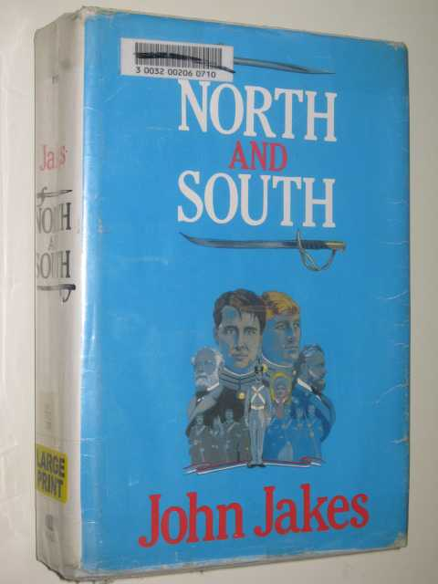 Image for North And South - North and South Trilogy #1