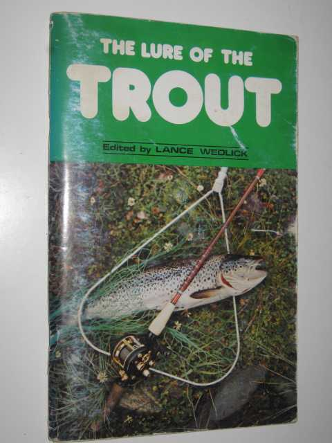 Image for The Lure of the Trout
