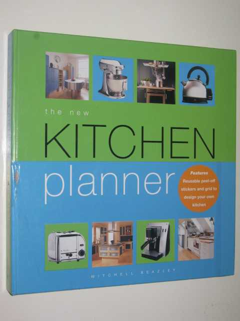 Image for The New Kitchen Planner