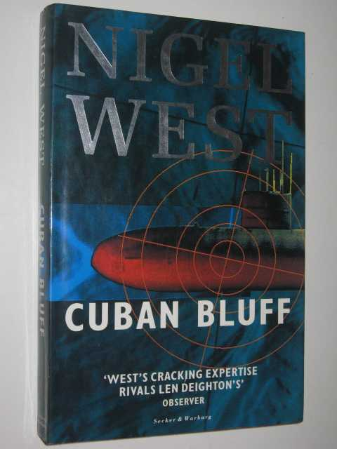Image for Cuban Bluff