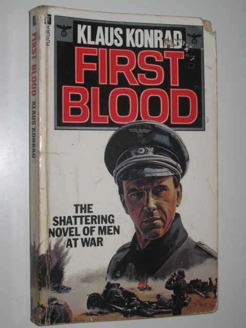Image for First Blood