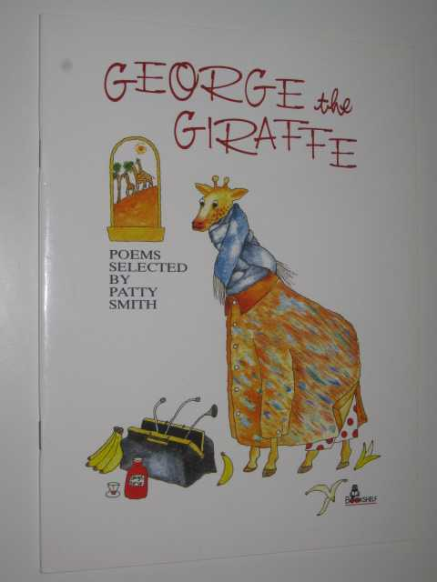 Image for George the Giraffe