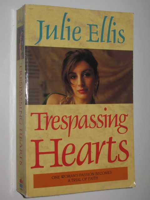 Image for Trespassing Hearts
